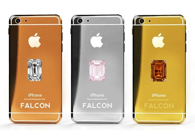 iPhone 6 Falcon SuperNova
