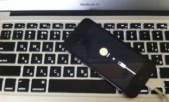 Прошиваем айфон 5s самостоятельно – подводные камни и сложности