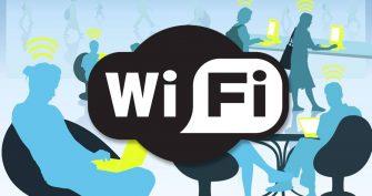 SSID Wi-Fi  – пошаговая инструкция по его изменению