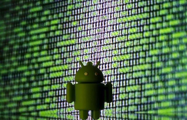 сбой работы в андроид