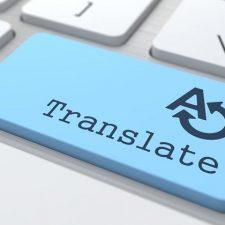 кнопка translate