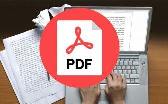 Как редактировать PDF-документ – топ бесплатных приложений
