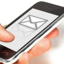 Отправить смс бесплатно через интернет