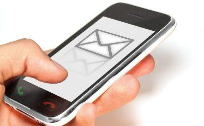 Отправка СМС с компьютера на телефон – обзор сервисов и программ