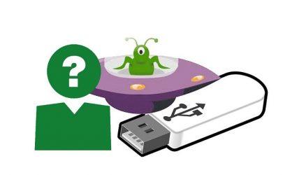 Сбой запроса дескриптора USB-устройства – как устранить ошибку?