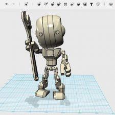 Программы для 3d моделирования