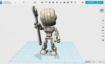 ТОП-7 программ для 3D моделирования