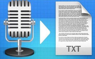 7 способов перевести аудио в текст