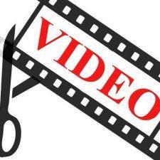 Как вырезать фрагмент из видео на компьютере