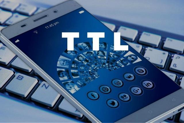 Что такое ttl
