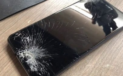 Замена дисплея на Huawei P10 Lite – пошаговая инструкция