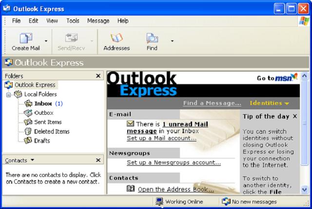 Как открыть файл с электронной подписью. Как открыть файл с расширением SIG?