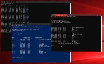 Командная строка в Windows 10 – как вызвать?