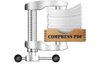 Как уменьшить размер PDF-файла – подробное руководство