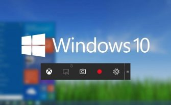 ТОП лучших программ для записи экрана Windows 10