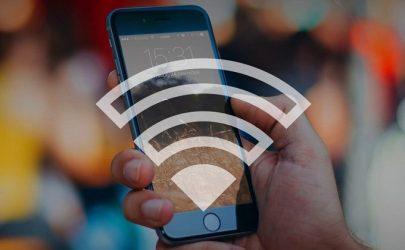 Пошаговая инструкция как раздать интернет со смартфона