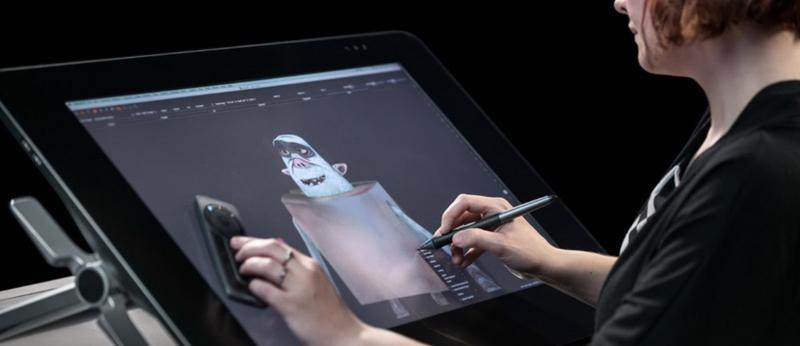 ТОП 10 лучших графических планшетов для рисования