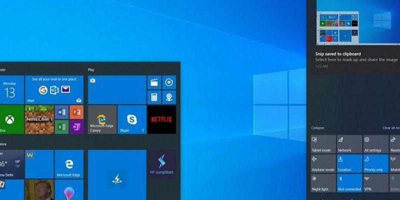 Обновление драйверов Windows 10 – подробное руководство