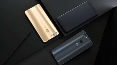 ZTE Blade V9 – недорогой и стильный смартфон с отличной камерой